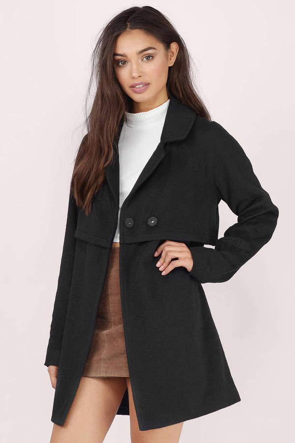 Cheap Camel Coat - Camel Coat - Trench Coat - Camel Coat - $27 ...