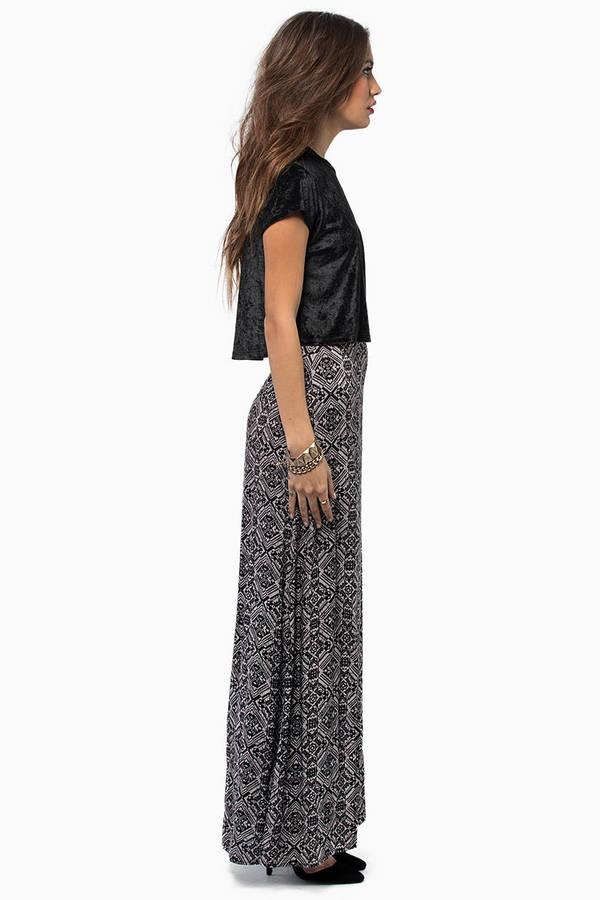 Weekend Breeze Skirt
