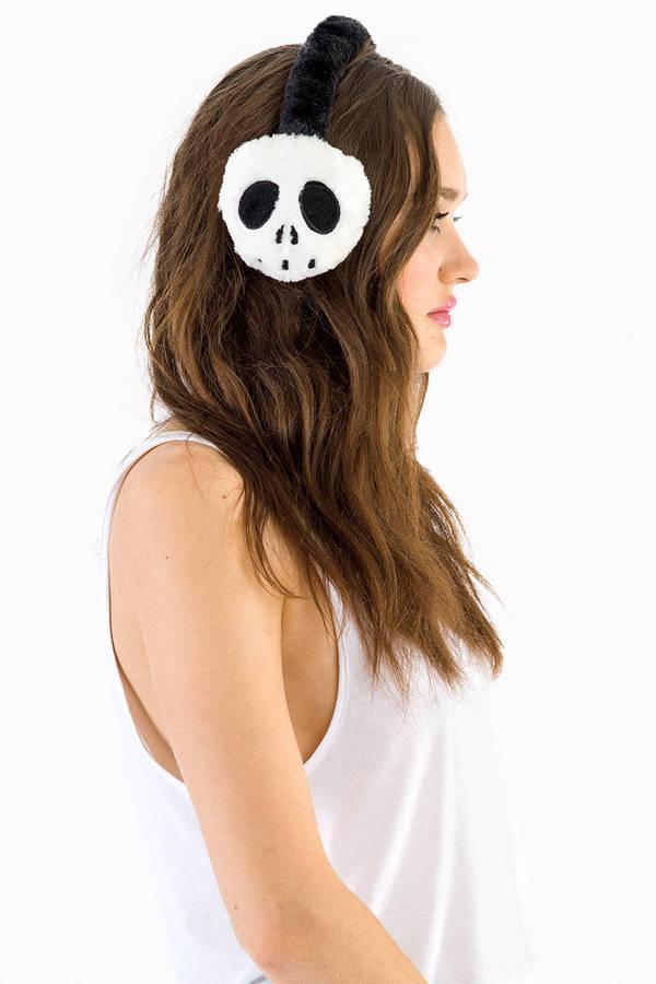 Thick Skull Earmuffs
