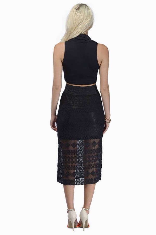 Without Words Skirt