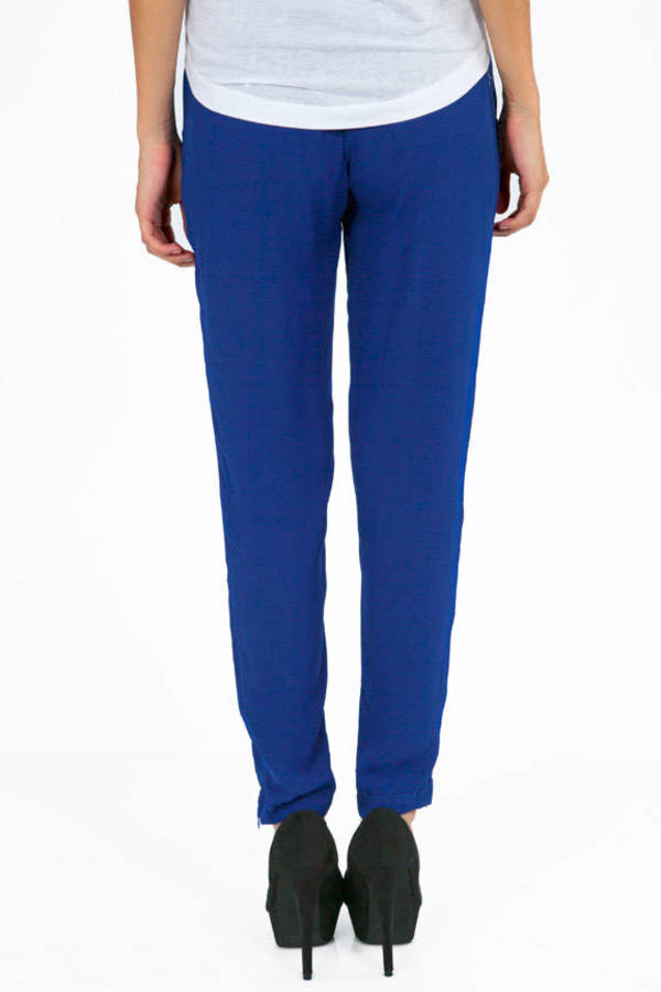 Bay Basic Harem Pants
