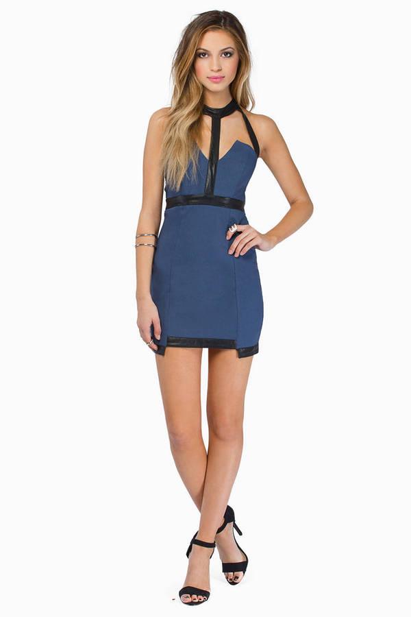 Captivating Veronica Dress