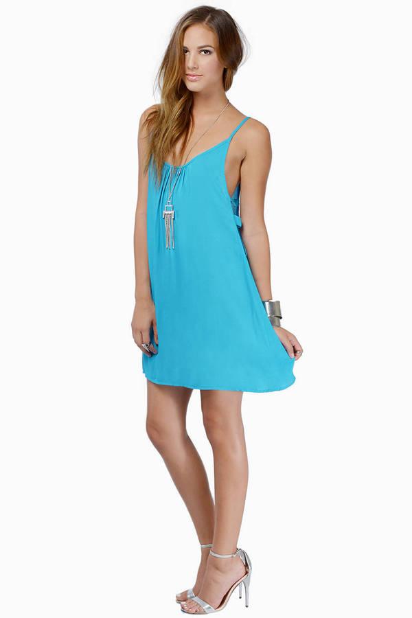 Double The Charm Dress