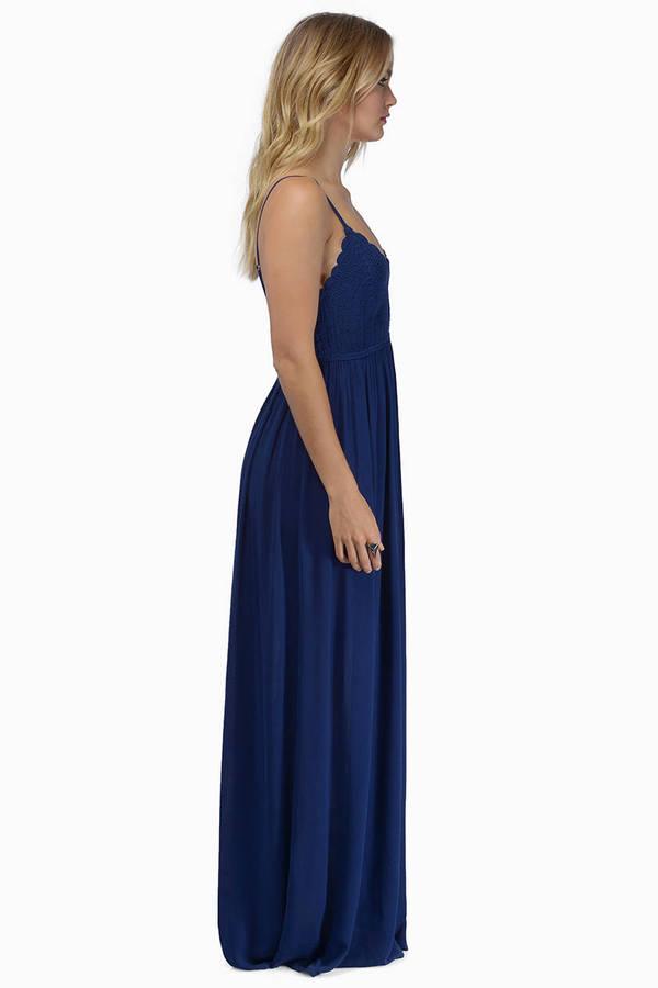 Full of Love Maxi Dress