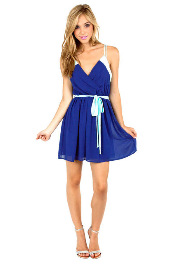 Daylon Dress