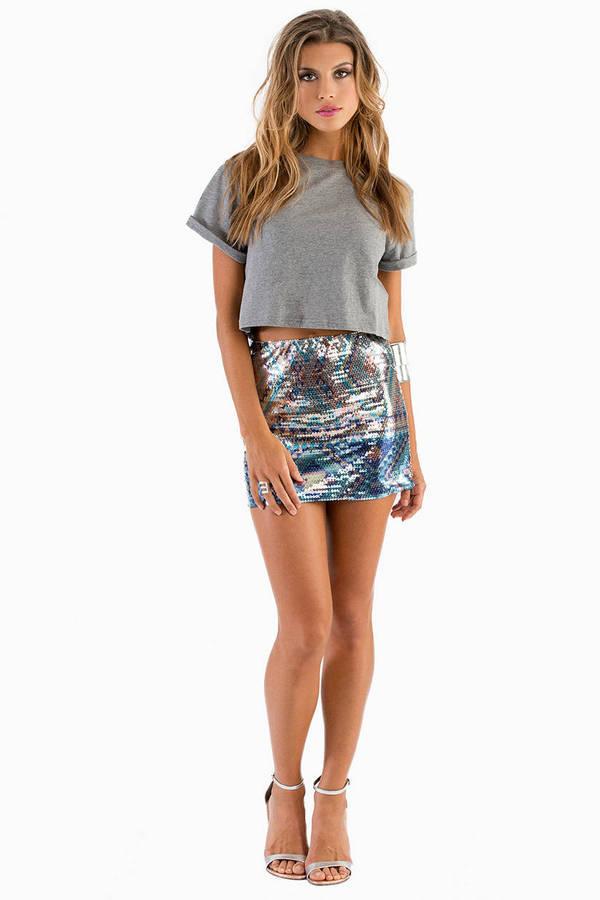 Covet Me Skirt