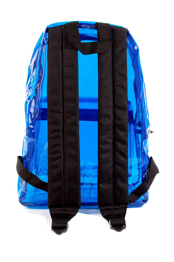 Accents Steer Clear Backpack