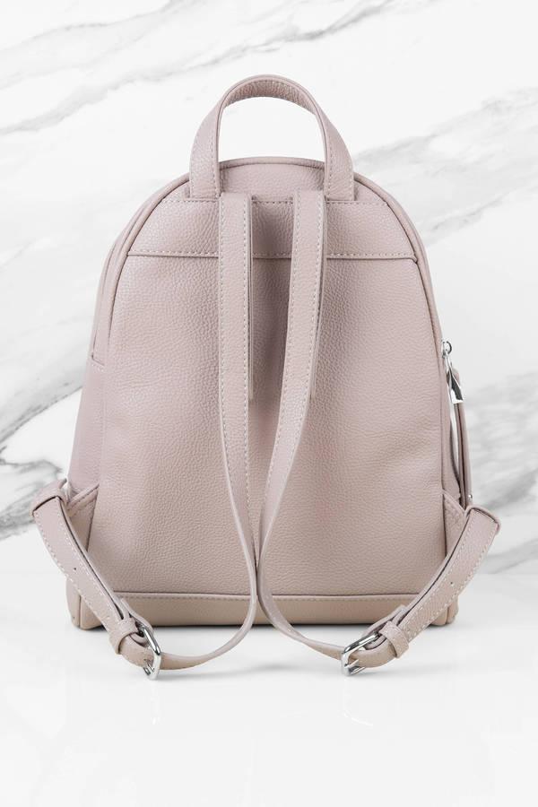 22d3bc9ec4 ... Urban Expressions Urban Expressions Ashleigh Blush Mini Backpack ...