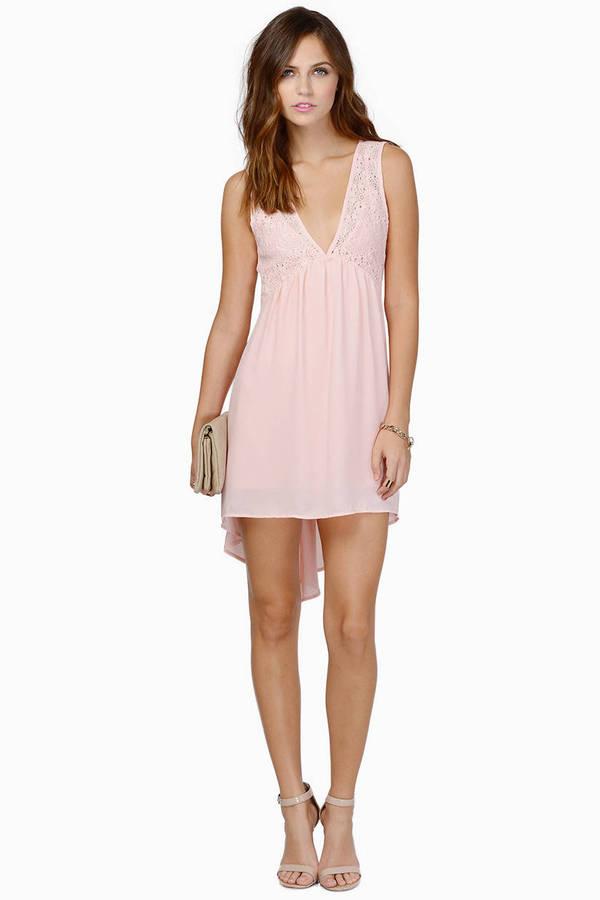 Loveholic Dress