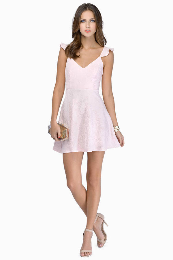 Summer Muse Dress