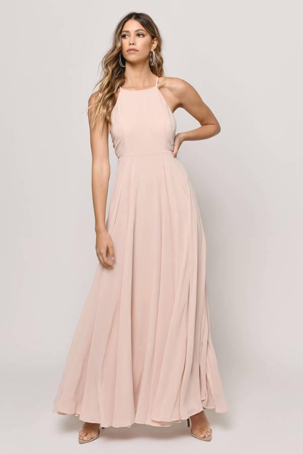 3f952c0840f03 Maxi Dresses | Long Dresses, White Maxi Dress, Floral, Black Maxi | Tobi