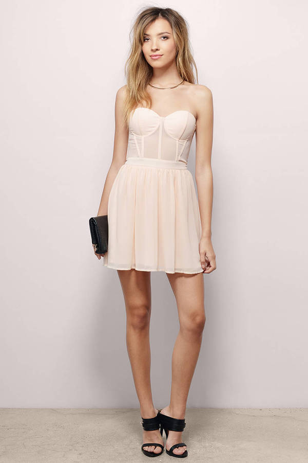 Winter Formal Dresses | Shop Winter Formal Dresses at Tobi