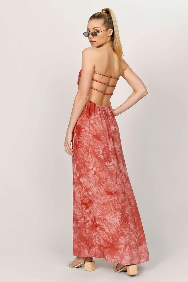 117dffd2d6 ... Tobi Orange Dresses