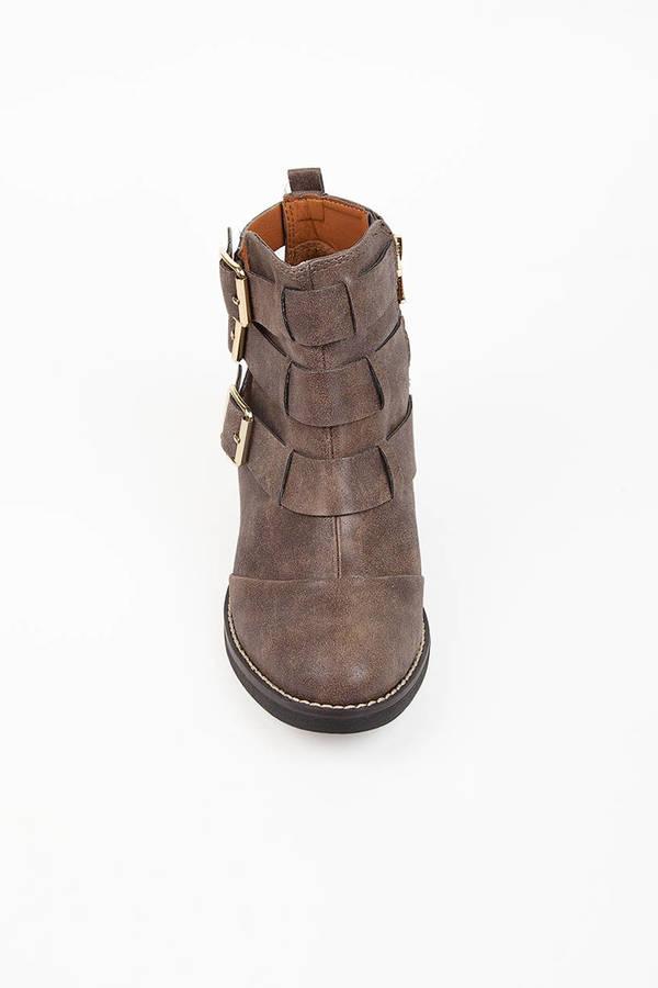 Report Footwear Aydin Boots