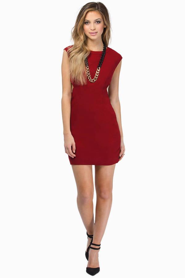 Aurora Cutout Dress