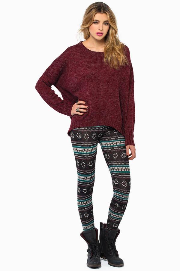 Jemma Sweater