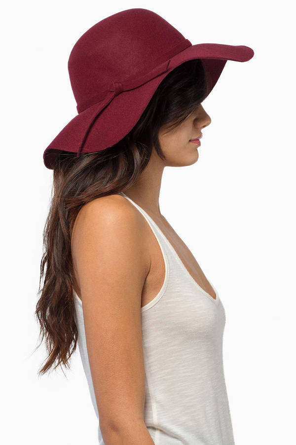 Shantel Wool Hat