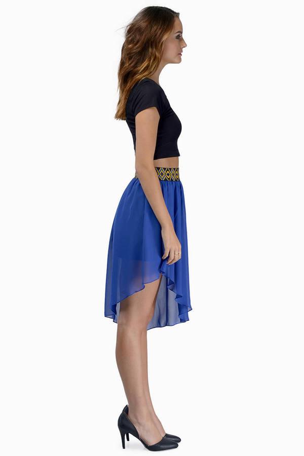 Desert Horizons Skirt