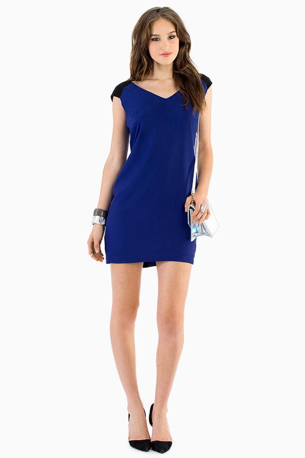 Jetsetter Dress