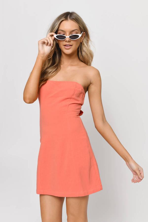 a3bbfae3db809 Spring Dresses for Women   Cute White Dresses, Long Dresses   Tobi