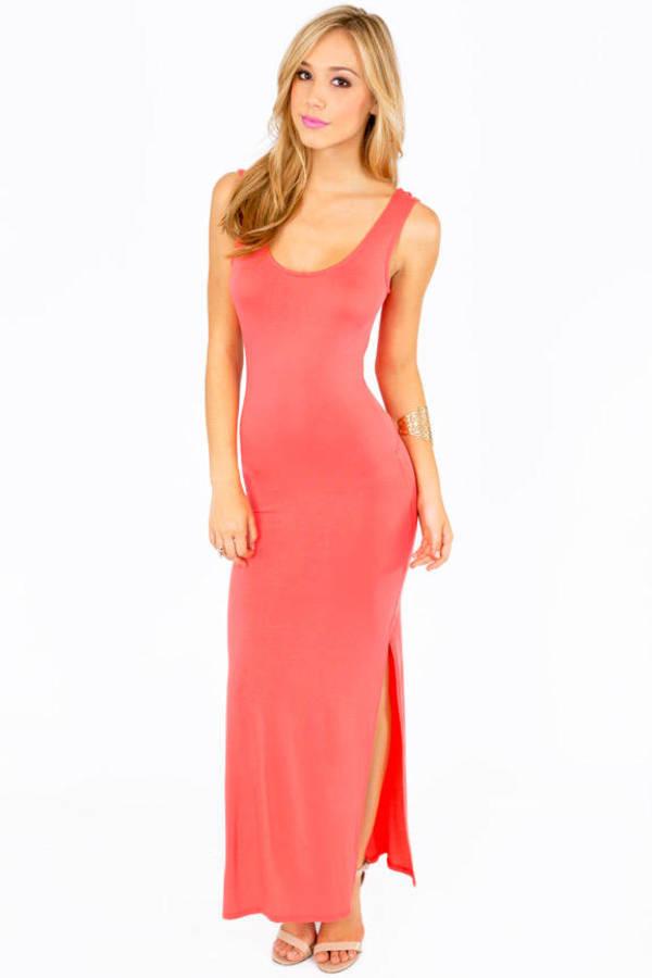 Kianni Maxi Dress