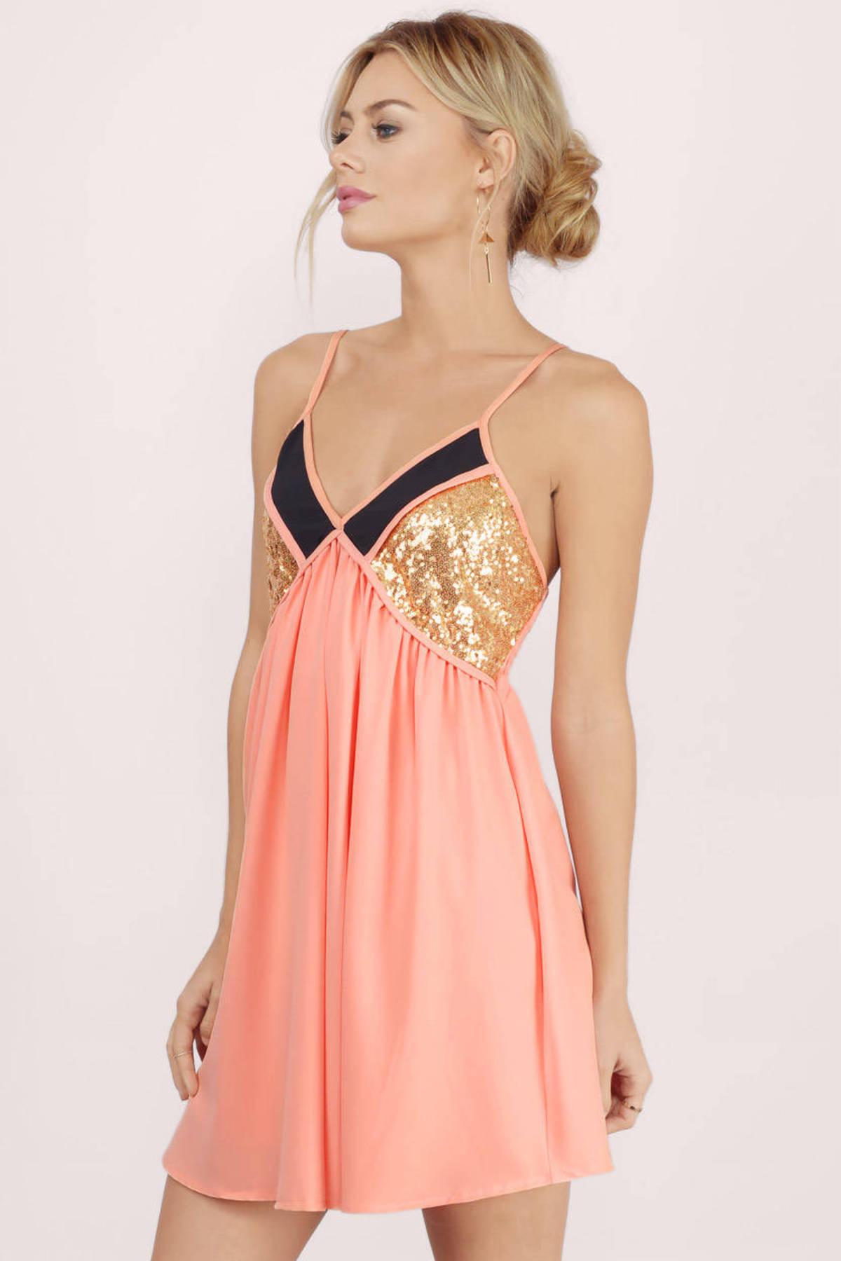 Cheap Sequin Dresses