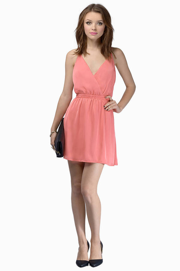 Slick Chick Cami Dress