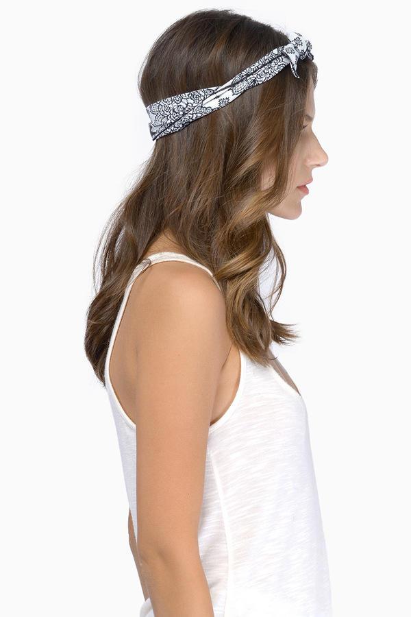 Annabelle Headband