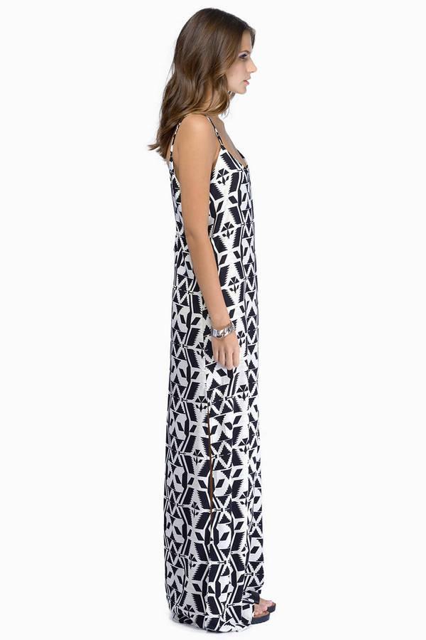 Erykah Maxi Dress
