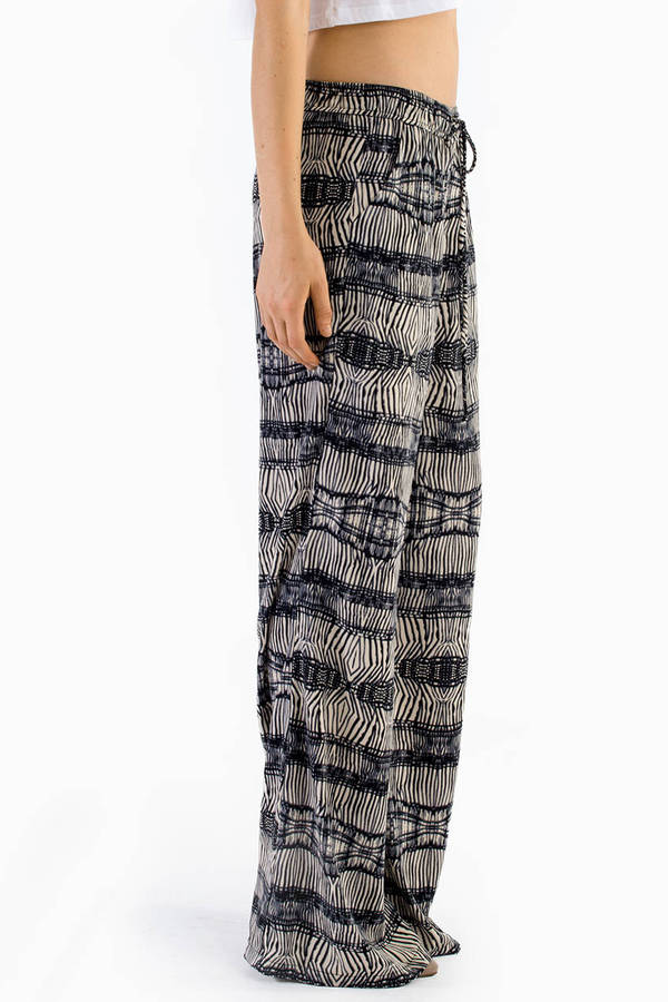 Geneva Tribal Pants