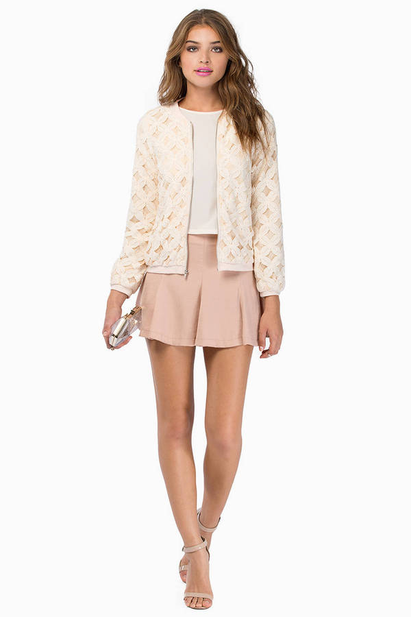 Girly Charlotte Jacket