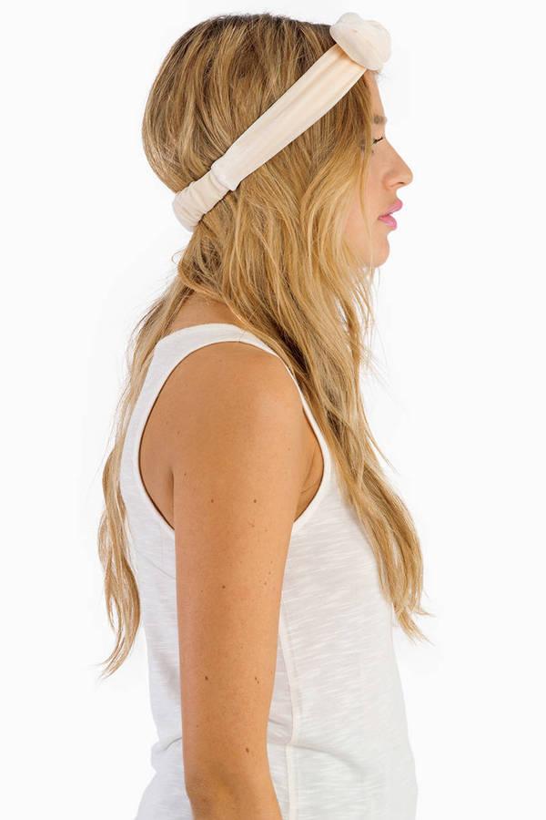 Velvet Persuasion Headband