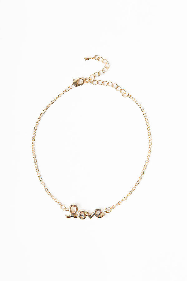 A Little Love Bracelet