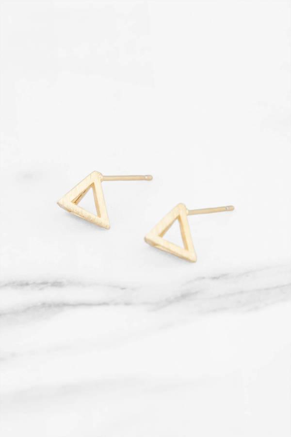 361ff134c Women's Earrings | Gold Dangle Earrings, Cheap Bar Earrings | Tobi
