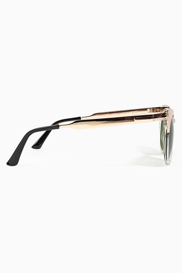 Spitfire Anglo Sunglasses