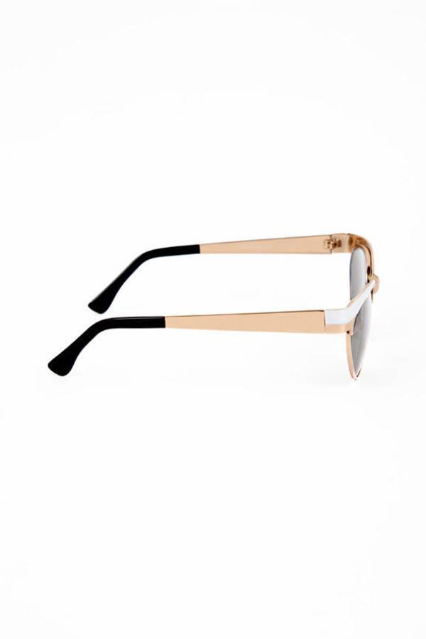 Spitfire Celluloid Sunglasses