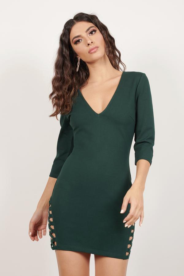 Green Dresses   Mint Green Dresses, Emerald Green Dresses   Tobi