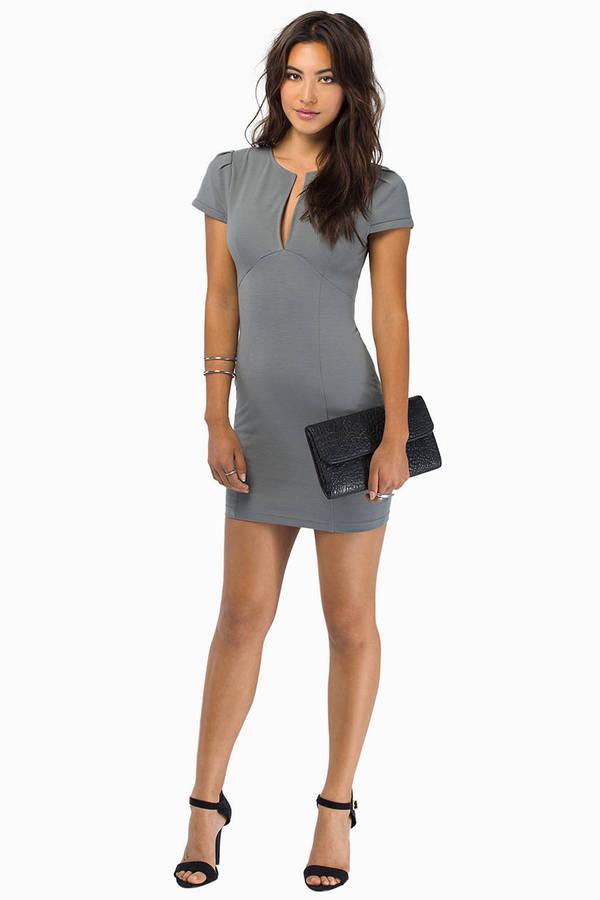 Aria Bodycon Dress