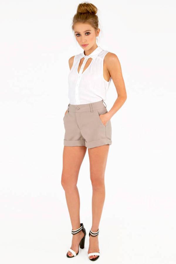 Labor Day Shorts