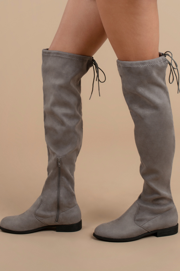 58816991cbc ... Tobi Over The Knee Boots