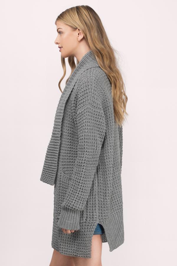 Serenity Knit Cardigan