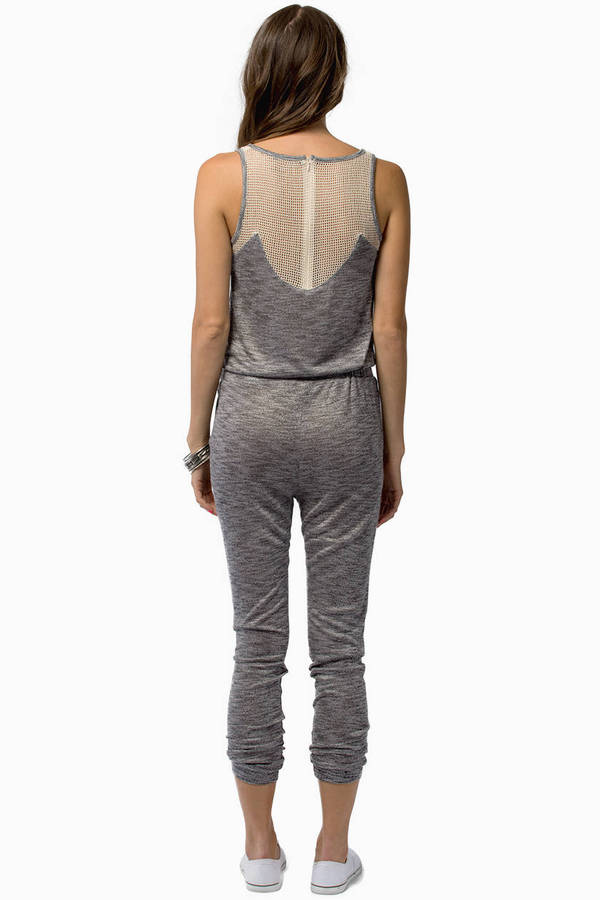 Sporting Chance Jumpsuit