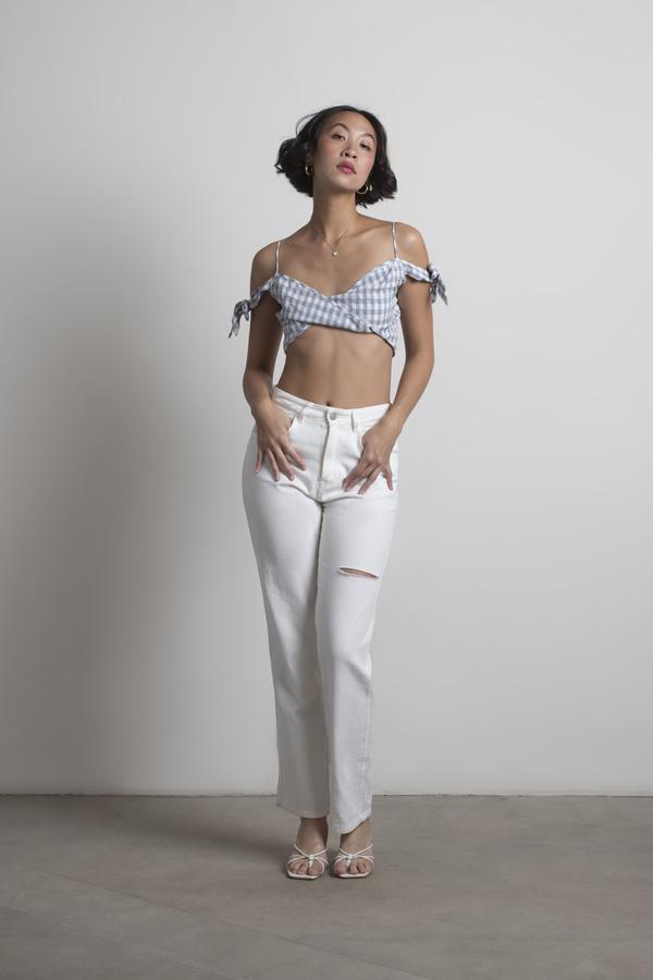 b824f8eb9fa Tops for Women | Cute Shirts, Trendy Crop Top, Sexy Bodysuits | Tobi
