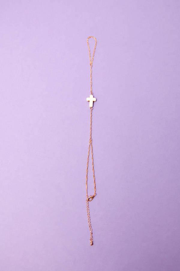 Holy Hand Chain