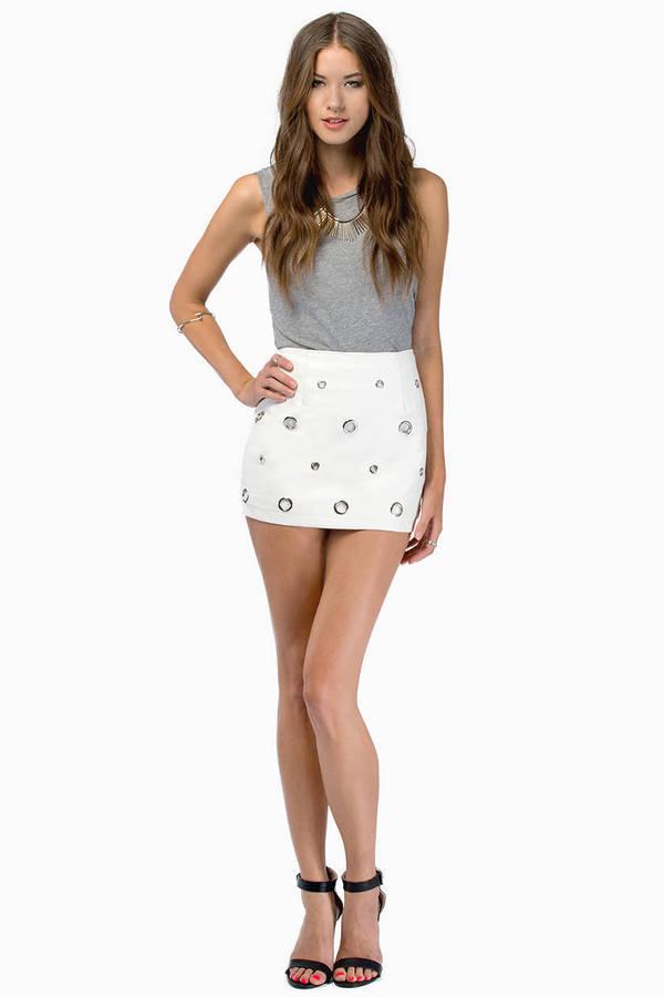 Beautiful Rebel Skirt