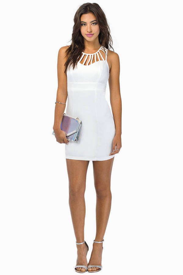 Eunice Dress