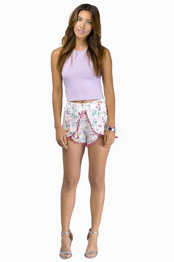 Bye Bye Birdy Shorts