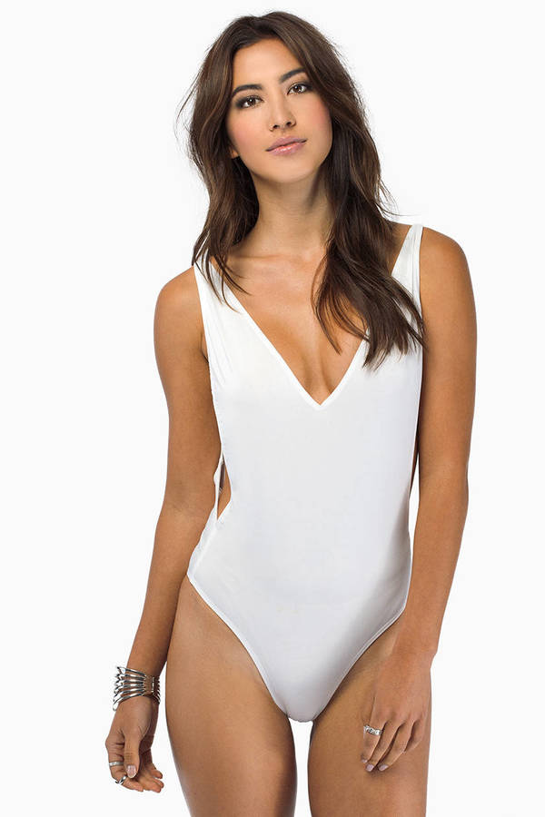 Knox Bodysuit