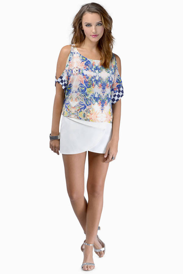 Clear Vision Top