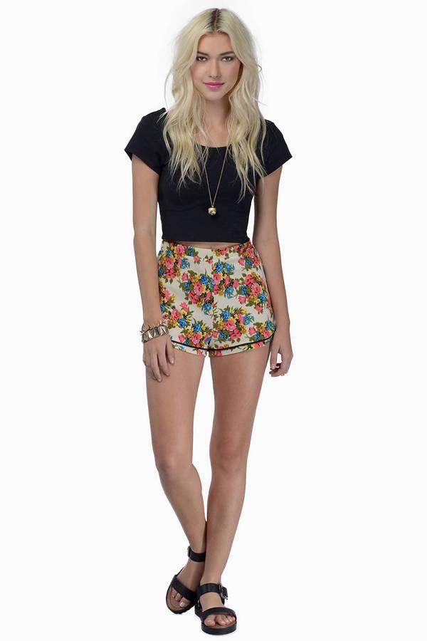 Tightrope Shorts